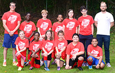 Edgewood Youth Sports - Become a Sponsor